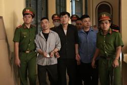 Xét xử Văn Kính Dương và đồng bọn: 5 án tử hình, Ngọc Miu 16 năm tù