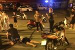 Hà Giang: Đâm vợ cũ tử vong, cha vợ trọng thương rồi bỏ trốn-1