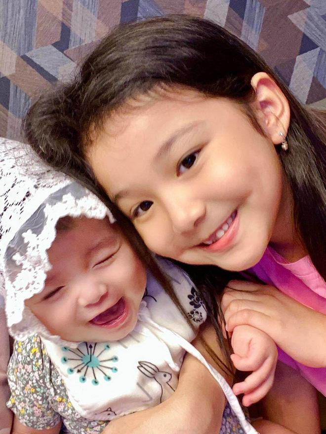 Con gái lớn của Jennifer Phạm: Mới 7 tuổi đã khiến truyền thông náo loạn vì quá xinh-2