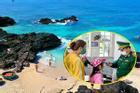 Huyện đảo Lý Sơn tạm dừng đón khách du lịch