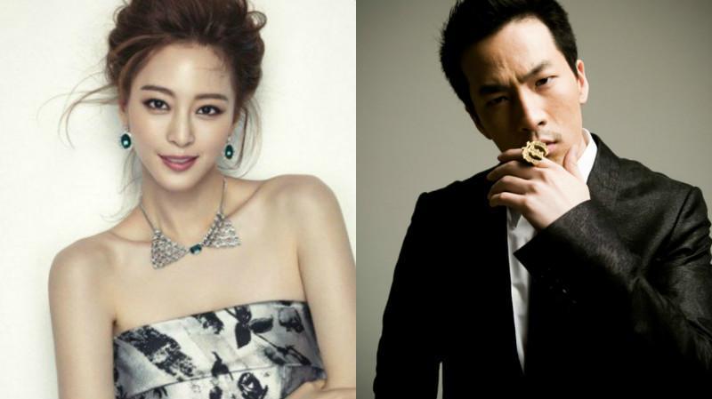 Những tin đồn hẹn hò bí ẩn nhất Kbiz: Son Ye Jin đồng tính, Yoona ngoại tình PSY?-2