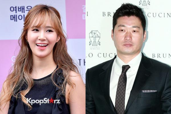 Những tin đồn hẹn hò bí ẩn nhất Kbiz: Son Ye Jin đồng tính, Yoona ngoại tình PSY?-3