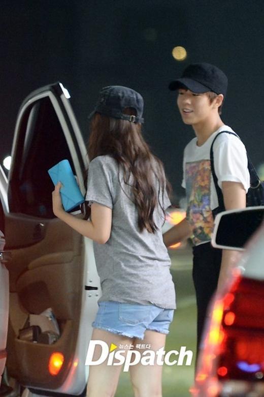 Những tin đồn hẹn hò bí ẩn nhất Kbiz: Son Ye Jin đồng tính, Yoona ngoại tình PSY?-8