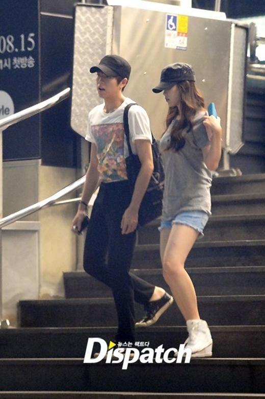 Những tin đồn hẹn hò bí ẩn nhất Kbiz: Son Ye Jin đồng tính, Yoona ngoại tình PSY?-9