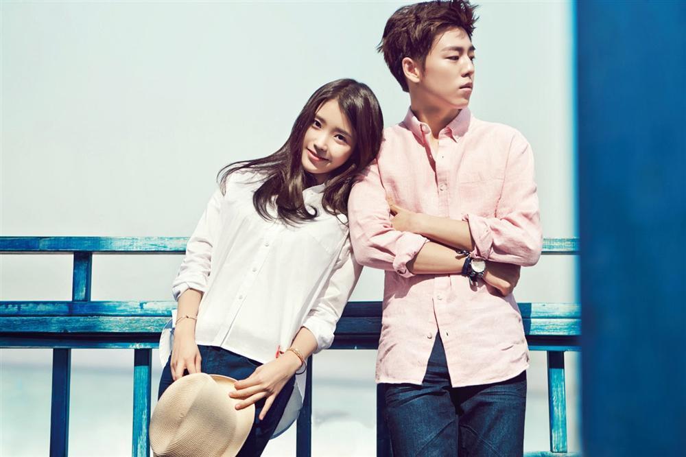 Những tin đồn hẹn hò bí ẩn nhất Kbiz: Son Ye Jin đồng tính, Yoona ngoại tình PSY?-10