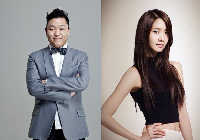 Những tin đồn hẹn hò bí ẩn nhất Kbiz: Son Ye Jin đồng tính, Yoona ngoại tình PSY?-5