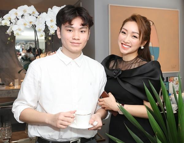 Con trai Chi Bảo: Bạn gái mới của ba là người tốt