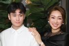 Con trai Chi Bảo: 'Vợ sắp cưới của ba là người tốt'