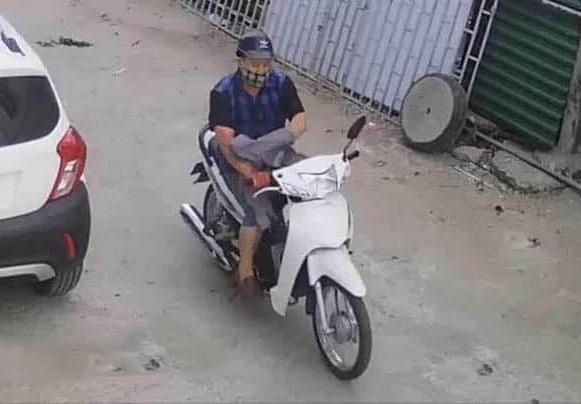 Truy nã nghi phạm dùng dao đâm chết người phụ nữ tại TP. Vinh-1