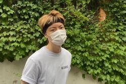 Hoang mang với diện mạo Ahn Jae Hyun sau khi ly hôn Goo Hye Sun