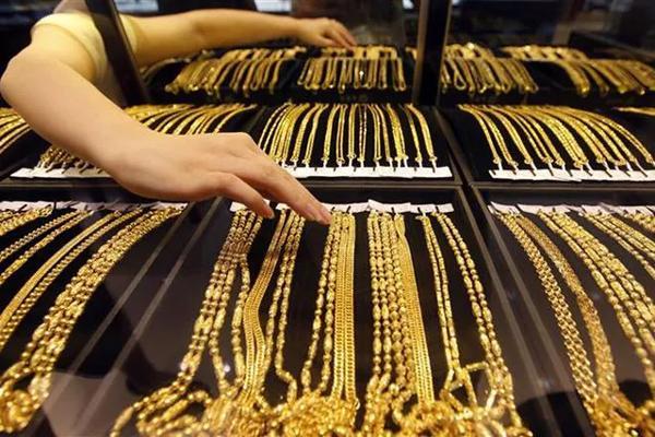 Giá vàng cao nhất mọi thời đại, vượt mốc 58 triệu đồng/lượng-1