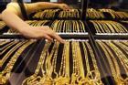 Giá vàng cao nhất mọi thời đại, vượt mốc 58 triệu đồng/lượng