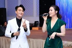 Dân mạng tìm nghe nhạc của Nhật Kim Anh và TiTi sau scandal bị tố cặp kè