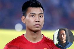 Bố cầu thủ Vũ Văn Thanh qua đời, hàng ngàn người hâm mộ chia buồn