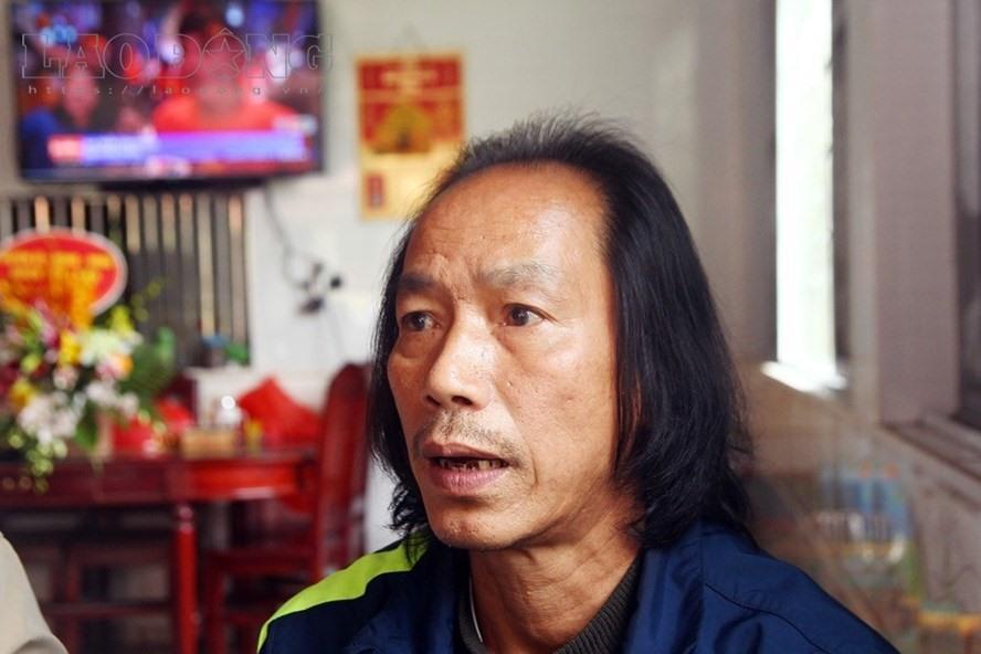 Cầu thủ Văn Thanh tâm sự về người cha vừa qua đời: Tôi muốn bố tự hào về thằng Thanh của ông-4