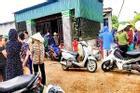 Người mẹ trẻ tẩm xăng ôm 3 con tự thiêu ở Hà Tĩnh