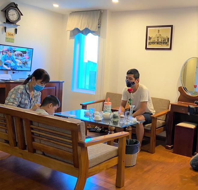 Khách sạn ở Đà Nẵng miễn phí tiền phòng cho khách mắc kẹt-1