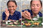 Hết siêu to khổng lồ, bà Tân Vlog bất ngờ chuyển sang làm đồ ăn siêu nhỏ: Dân mạng phản hồi tích cực