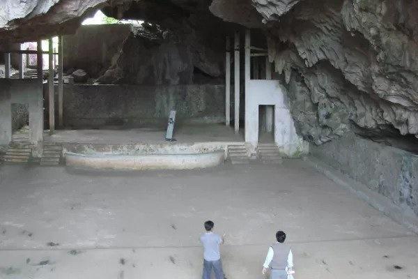 6 hang động ấn tượng nhất ở Đông Nam Á-2