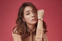 Lee Min Jung - nàng tiểu thư ngậm đắng nuốt cay vì chồng ngoại tình