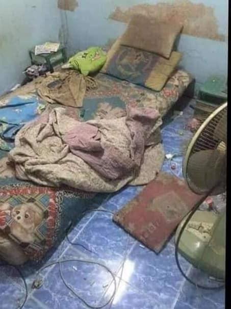 Chủ trọ Hà Nội khiếp vía với pha ở bẩn không ai bằng của nữ sinh đi thuê phòng-7