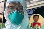 Ảnh bác sĩ Đà Nẵng làm việc kiệt sức chống Covid-19 nhận hơn 50k like-7