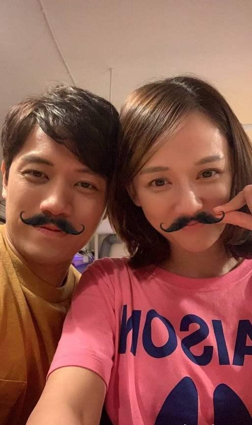 Trần Kiều Ân khéo léo phủ nhận tình toang vì bố mẹ bạn trai phản đối-4