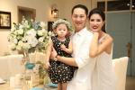 Chồng Trang Trần bật cười khi bị chỉ trích bỏ rơi vợ con tại Việt Nam