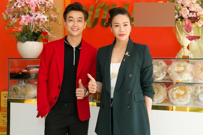 Nhật Kim Anh tươi rói đi tậu xế mới mặc đấu tố ngoại tình-5