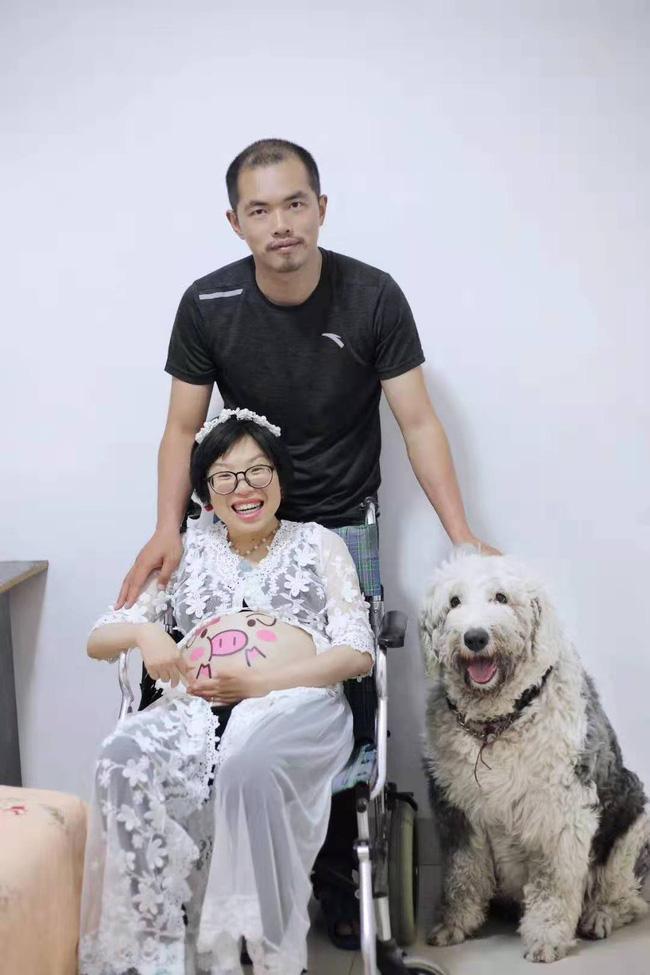 Cái kết đẹp của cặp đôi gây xôn xao MXH 5 năm trước với hành trình ngàn dặm hình trái tim đưa bạn gái khuyết tật đi khắp Trung Quốc-2