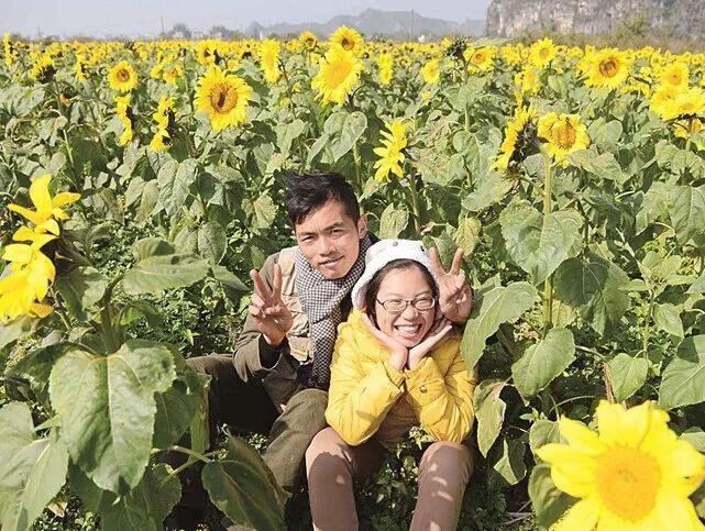Cái kết đẹp của cặp đôi gây xôn xao MXH 5 năm trước với hành trình ngàn dặm hình trái tim đưa bạn gái khuyết tật đi khắp Trung Quốc-6