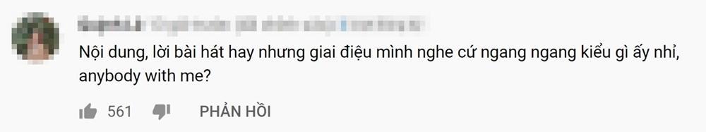 MV mới ra mắt của Tóc Tiên bị chê ngang phè, thiếu điểm nhấn-3