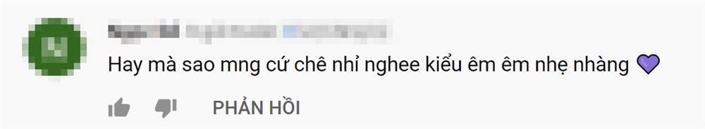 MV mới ra mắt của Tóc Tiên bị chê ngang phè, thiếu điểm nhấn-5