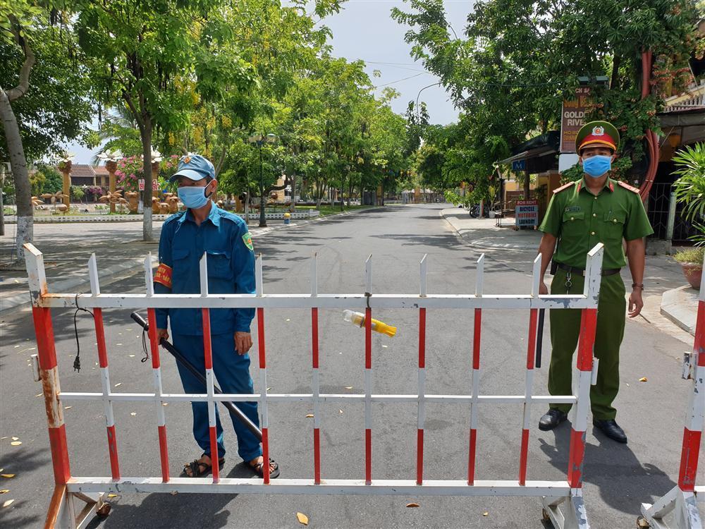 Lịch trình 6 ca Covid-19 ở Quảng Nam: Đi tập gym, đi đám tang và ăn tân gia-3