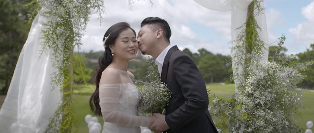 Hôn nhân 10 năm của Lâm Vỹ Dạ và Hứa Minh Đạt-1