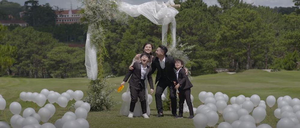 Hôn nhân 10 năm của Lâm Vỹ Dạ và Hứa Minh Đạt-7