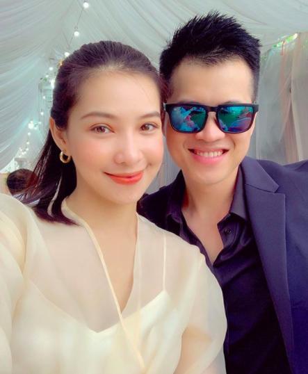 Vợ chồng Lưu Đê Ly bị tố trở về từ Đà Nẵng nhưng không chịu cách ly-3