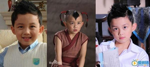 Dương Tử, Ngô Lỗi và những ngôi sao đi lên từ danh xưng diễn viên nhí-7