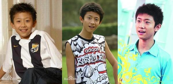 Dương Tử, Ngô Lỗi và những ngôi sao đi lên từ danh xưng diễn viên nhí-11