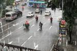 Cuối tuần, miền Bắc dự báo mưa diện rộng có thể kéo dài từ 3 - 5 ngày