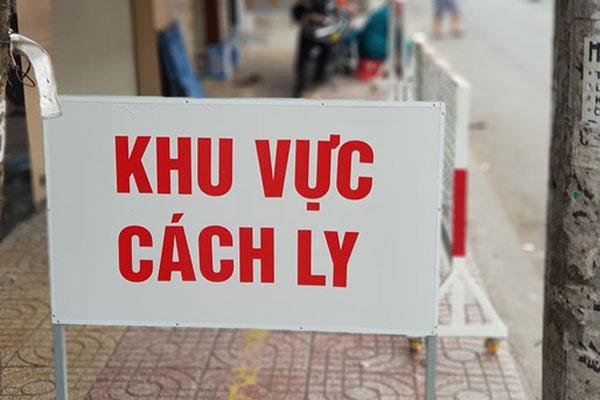 Thêm 37 bệnh nhân COVID-19 mắc mới, 3 ca tại TP.HCM, 8 ca ở Quảng Nam-1