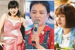 3 mỹ nhân Hoa ngữ tăng cân điên cuồng vì vai diễn