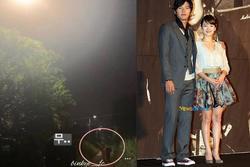 Song Hye Kyo phủ nhận sống chung với Hyun Bin