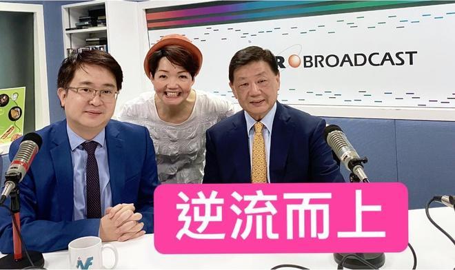 Showbiz Hong Kong điêu đứng khi nhiều nghệ sĩ mắc Covid-19-1