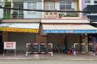 TP.HCM: Phong tỏa 3 căn nhà ở quận Tân Phú vì một trường hợp liên quan đến BN436