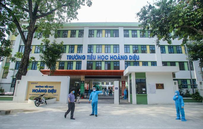 Số người từ Đà Nẵng về tăng lên tới 53.768, Hà Nội bổ sung test nhanh COVID-19-1