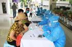 Số người từ Đà Nẵng về tăng lên tới 53.768, Hà Nội bổ sung test nhanh COVID-19