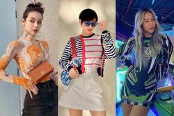 Những kiểu đồ nhìn 'phát ngốt' được loạt mỹ nhân Vbiz ưa chuộng trong mùa hè