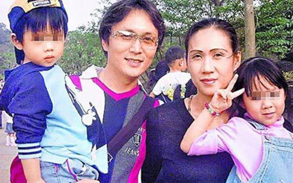 Trai đẹp Cbiz cung phụng vợ nhưng bị lừa mất 40 tỷ, còng lưng kiếm tiền nuôi con tu hú-6