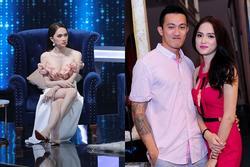 Hương Giang tìm bạn trai tại 'Người Ấy Là Ai', tình cũ Criss Lai phản ứng